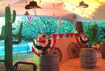 Wwave Party Lighing Ideas