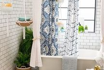 Bathroom / by Allison Myers