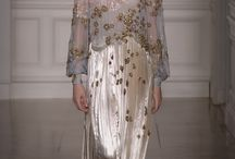 RUNWAY INSPIRATION / Find out what's caught our eye on the catwalk.