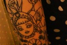 Tattoo ideas / by Laura Platt