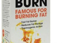 LEMON BURN FAST FAT BURNER / Want to burn fat fast ?    Try Lemon Burn www.lemondetox.com.au