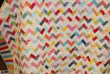 Baby Quilt Ideas / by Kate Schmidt