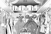 Favorite manga♡