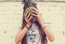 Pineapples | Fresh