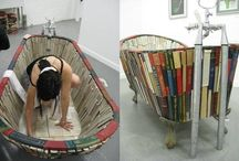 """a few other things to do with your """"old"""" books"""