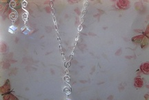 Faith Hope Inspire / Handcrafted and personally designed jewelry by Terri and Jody.