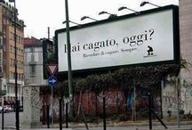 cartelli improbabili