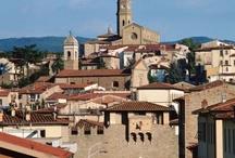 Arezzo / My city
