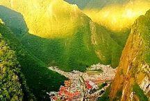 Перу / ...просто другое измерение...