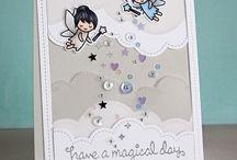 angel card ideas