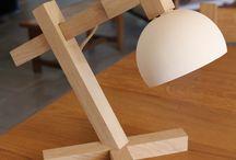 Lamp -