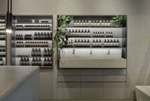 Retail - Aesop / by Skinner Liu
