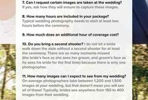 Wedding planning and theme
