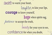 Special occasions and quotes