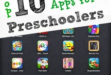Apps for educators / by UCM Elementary and Early Childhood