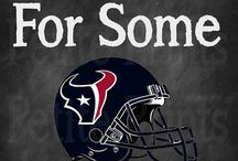 Houston Texans / by Ranger Danger