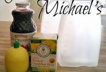 health: detox & cleanse