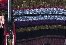 Fashion Sweaters / Sweaters in fashion