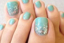 nails & pedi