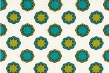 Fabric / by Ashley Smith