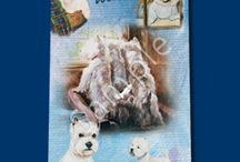 West Highland Terrier / West Highland Terrier Memorabilia