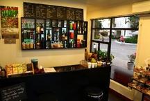 SHOP :: Cafe / coffee house, Dreams, ideas