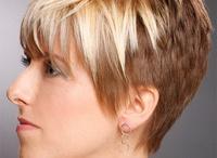 hair cuts / by Shawnee Blancet