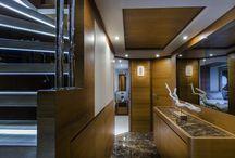 yacht inter