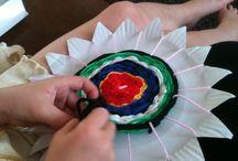 Kids Crafts / by Audrey Ward