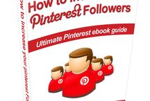 Get pinterest followers / Get pinterest followers #Get #Pinterest #Followers download our totally free guide how to increase your pinterest followers .. This guide helped me gain more than 32000 followers on pinterest .. Get more exposure on pinterest ... Free ebook guide download .. http://jbsaysgo.info/freedownloads / by How do i get followers on pinterest