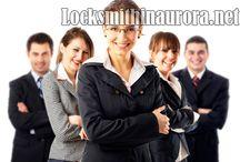 Aurora Master Locksmith Business Listing