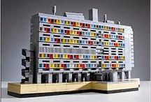 New LEGO Book---The Lego Architect --Released 25 August 2015