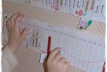 Montessori et activités enfants