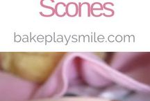 scones make