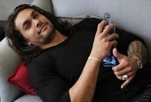 JASON MOMOA / MAN, DEFINITELY ALL MAN, HE IS DROOL MATERIAL!!!