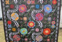 Post Your Quilts! / Show off your quilts on our board. We want to see all of your creations!