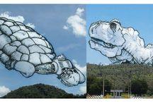 cool creative art