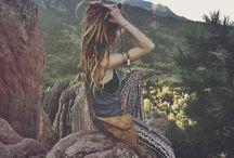 Wanderlust hipster