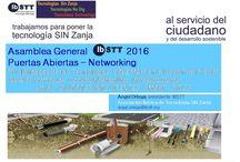Una nueva forma de instalar infraestructuras en el SUBSUELO en SMAGUA / Las Tecnologías SIN Zanja como TECNOLOGÍAS INNOVADORAS en el sector del AGUA han encontrado, en esta edición, SMAGUA 2016 su hueco en el seno de las Jornadas Oficiales, Feria de Zaragoza el jueves 10 de marzo en la sala 3 de 15:00 a 18:00. Con stand propio, stand 6 en el pabellón 4, y Asamblea General Puertas Abiertas-Networking en la sala 2 el jueves 10 a las 12:00.