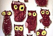 Kids Crafts / Animia
