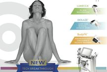 InMode Laser Machine - NEW  / BodyFX, Fractora, Lumecca and Diolaze Available in Stockholm at Revivekliniken  www.revivekliniken.com  revivekliniken@telia.com