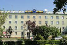 Hotel ISKRA Radom
