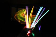 @ illuminating objects