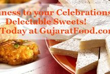 Indian Sweets Online to USA / GujaratFood.com, a unique food portal brings an amazing discount offer for all Gujarati Food Lovers. Order your favorite Gujarati sweets and snacks and get maximum discount on shipping charges.