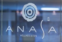 Anasa  Wellness & Spa / Anasa Wellness & Spa combines the mental tranquility with the body relaxation. Our healing services can help you relax from the intense rhythms of the city and the modern way of leaving. http://goo.gl/3g4QnK