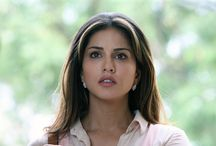 Beiimaan Love / The Sunny Leone who will make your heart skip a beat with her intense performance as an Actor !