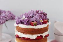 Torte naked