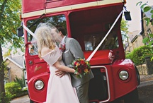 London theme Wedding / by Goldfinch Design