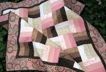 Quilting / by Linda Carbone