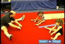 sports & gymnastic for children